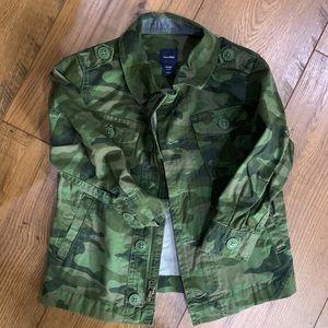 Toddler Boys Gap jacket
